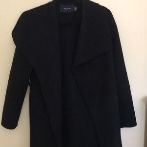 Black Tahari Jacket
